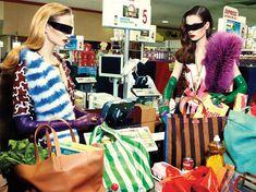 Supermarket Chic (Interview)