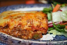 Deep Dish Pizza Casserole Recipe on Yummly