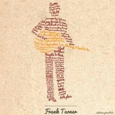The Way I Tend to Be-Frank Turner