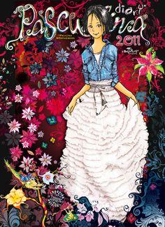 Agenda Pascualina 2011. Disney Characters, Fictional Characters, Snow White, Disney Princess, Album, Art, Vestidos, Frases, Infancy