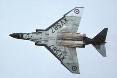 Military Jets, Military Aircraft, Fighter Aircraft, Fighter Jets, F4 Phantom, Phantom Power, Hms Ark Royal, War Jet, Post War Era