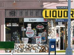 Michael Ward is an artist who creates paintings that reach a level of realism. Check out Michael Ward keeping it mad real. Gone Series, Old Signs, Photorealism, Shop Signs, Home Art, In This World, Liquor, Paintings, Painting Art