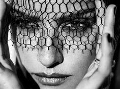 Penelope Cruz by Nico for Madame Figaro, 07/2012
