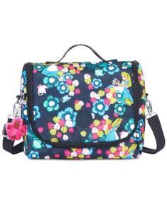 797518abe Kipling Disney's Alice in Wonderland Kichirou Lunch Bag - Tea Rose Lunch  Bags Online, Online