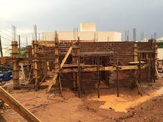 Construindo no Swiss Park Campinas Biel