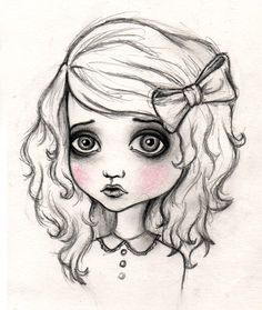 Cute Cartoon Drawings Of People Tumblr - Picture Ideas