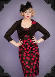 Image result for 50's style cardigans