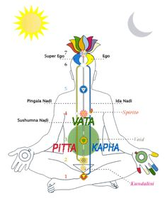 To learn more about Ayurveda and its benefits when striving for optimal health.