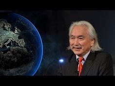 Michio Kaku: Algo le está pasando a la Tierra, tenemos que prepararnos para lo peor - YouTube