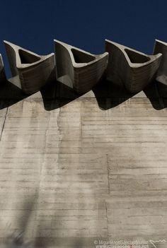 Centro de estudios hidrográficos (CEDEX)_Miguel Fisac
