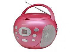 Soundmaster SCD2000PI - CD-Boombox - Radio's - 123platenspeler.nl