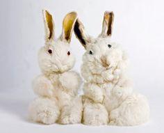 Bunnies - Csumik by Geza Szöllösi