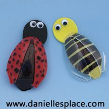 1000 images about honey bee craft ideas on pinterest for Plastic bees for crafts