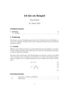 LaTeX, Lamport TeX - What you see is what you asked for. - Timo's Blog