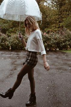 비오는날 이런옷 출근룩 BEST 20 : 네이버 포스트
