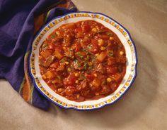 10 Receitas de sopas saudáveis para o inverno. Sopa de carne com legumes