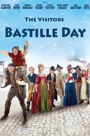 bastille day film plot