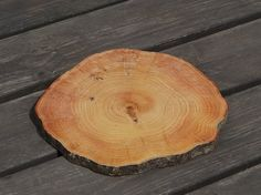 Wooden trivet by Woodur on Etsy