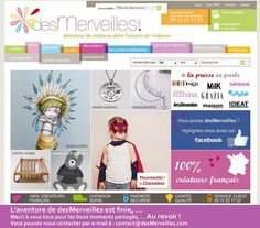 desMerveilles Site Internet, Diy For Kids, Couture, Memes, Shopping, Kindergarten Classroom, Good Ideas, Cushions, Creative Crafts