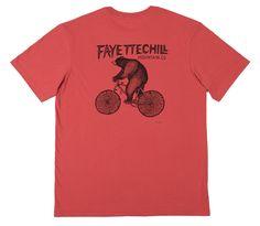 fayettechill { bicycle bear }