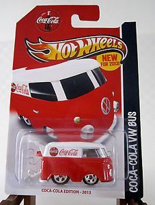 Coka-Cola mini VW bus,i Hot Wheels. Coca Cola, Pepsi, Coke, Vw Bus, Volkswagen, Toys R Us Kids, Toy Cars For Kids, Hot Wheels Cars, Hot Cars