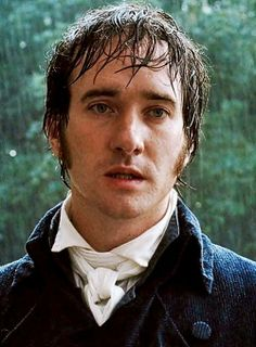 """I love You. Most ardently."" (Mr. Darcy) ""Reading the script it's clear the moments when he's vulnerable. The scene in the rain, until then he's just unlikable. He doesn't say anything nice about anybody, he doesn't look at anybody. He makes a little bit of an effort in the scene at the piano when he explains why he can't talk to people. But it's the scene in the rain, that car crash scene where everything goes so badly when he tells her he loves her, that's when you like him.""…"