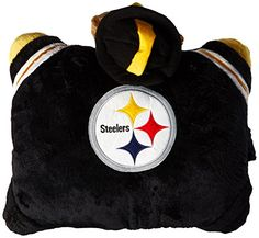 Pittsburgh Steelers Pillows