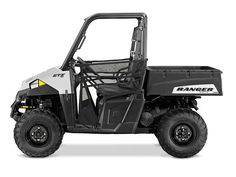 New 2016 Polaris RANGER ETX White Lightning ATVs For Sale in Pennsylvania. 2016 Polaris RANGER ETX White Lightning, 2016 Polaris® RANGER® ETX White Lightning Hardest Working Features ProStar® - Purpose Built for Work The RANGER ETX ProStar 31 hp engine is purpose built, tuned and designed around the demands of a hard day s work resulting in an optimal balance of smooth, reliable power to help you get the job done. Electronic Fuel Injection allows for dependable cold-weather starting plus…