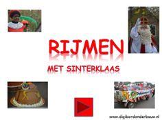 Digibordles: Rijmen met Sinterklaas http://digibordonderbouw.nl/index.php/themas/sinterklaas/groep2/viewcategory/354