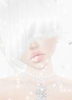 """Bangin' Bangs"" o_o whatever... IMVU <3 xD"