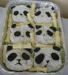 panda bear panda bear what do you see - Google Search