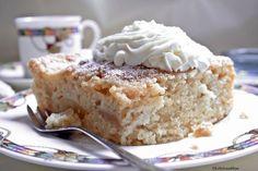 Steph hatte es ja schon einige Male erwähnt, das Lecker Sonderheft der Sylter Sansibar. Der Apfelkuchen sieht nicht nur lecker aus, er schmeckt auch nach viel, viel mehr ;-) 1,5 Kg säuerliche Äpfel…