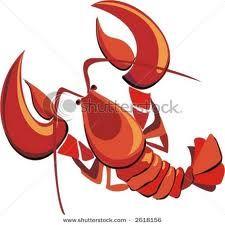 Clip Art Crawfish Clipart crawfish boil clip art clipart louisiana life make into beaded door hanger