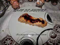 Saro cocinando contigo desde Tahiche: FLAN DE HUEVOS