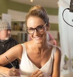 My Style, Annie, Cute, Hair, Passion, Clothes, Glasses, Google Search, Random