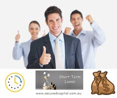 Secured Capital short term loans can be approved the same day and are Online. Need A Loan, Second Mortgage, Short Term Loans, Quick Cash, Loans For Bad Credit, Growing Your Business, Investing, Finance, Finance Books