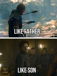 """21 Best Tumblr Reactions To """"Game Of Thrones"""" Red Wedding"""