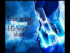 """""""Kutless"""" Word Of God Speak !  A POWERFUL SONG OF GOD'S WORD"""