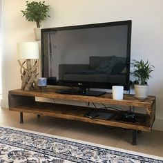 Wohnzimmerschränke Reclaimed wood TV stand / cabinet high Etsy Raising a Healthy and Fit Child Reclaimed Wood Tv Stand, Reclaimed Wood Furniture, Diy Furniture, Bespoke Furniture, Handmade Furniture, Timber Furniture, Furniture Movers, Salvaged Wood, Furniture Vintage