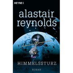 Himmelssturz, Alastair Reynolds