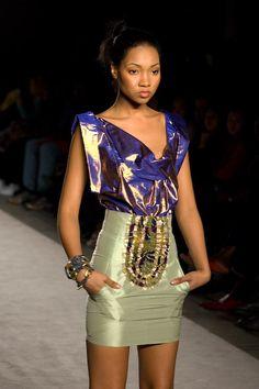 African Fashion...Gorg!!