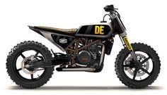 KTM Duke speciallllll