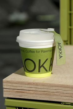Aokka Is A Unique Coffee Brand With A Sense Of Adventure