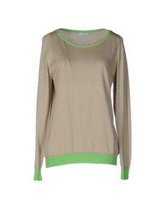 Prezzi e Sconti: #Ballantyne pullover donna Verde  ad Euro 143.00 in #Ballantyne #Donna maglieria pullover