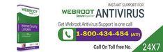 #Webroot_Antivirus_support Number 1-800-431-454 is an online assisting service provider under the control & supervision of certified experts. This service has been started with a motive to provide round-the-clock help to the end-users based in Australia at very minimal charges.