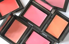 London Beauty Queen: The New Cream-To-Powder Blushers From Sleek That Are Definitely Better Than NARS