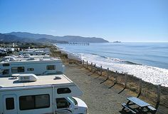 Best RV Parks And Campgrounds Near Major Cities