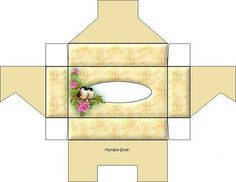 printable dollhouse flowers - j stam - Picasa Web Album