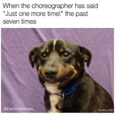23 Jokes Only Dancers Are Allowed To Laugh At