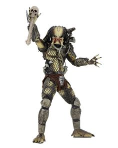 Buy NECA Predator - scale action figure - anniversary Jungle Hunter Unmasked at Discounted Prices ✓ FREE DELIVERY possible on eligible purchases.